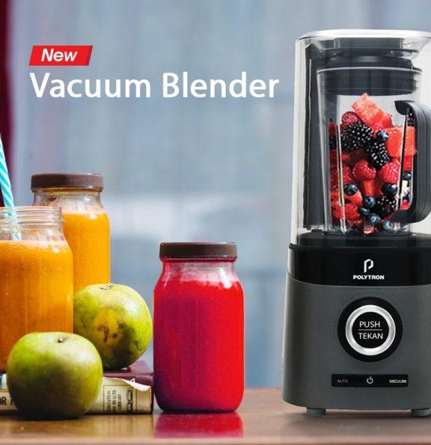 Vacuum Blender PVB 112G