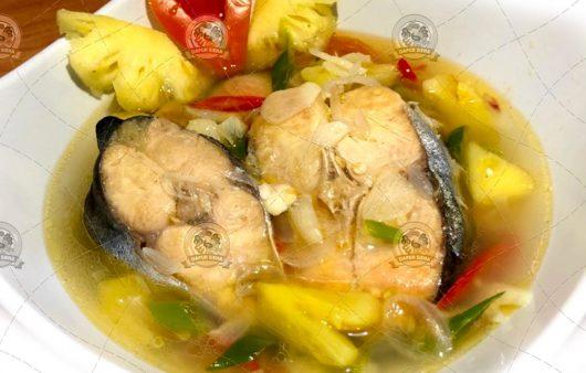 Resep Ikan Patin Asam Manis