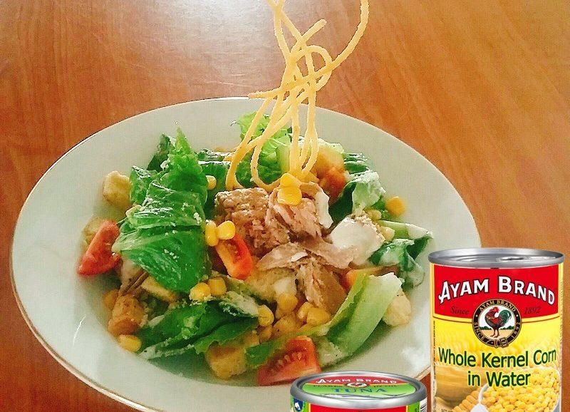 resep masakan terbaru masakan rumahan Resepi Telur Ikan Tenggiri Goreng Enak dan Mudah