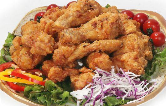 Ayam Goreng Fried Chicken