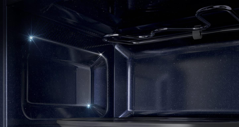 Microwave Grill Samsung MG23K3505AK